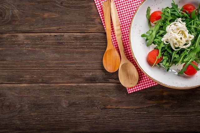 Dieta e densità calorica
